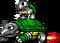 Turtloid sprite