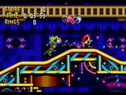 Chaotix Speed Slider 17