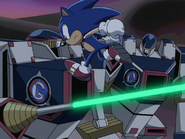 Laser Hunter ep 41
