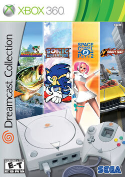 Sega-Dreamcast-Collection-Box
