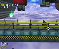Sky Deck DX Sonic 04