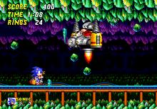 Sonic2MysticCaveBoss