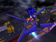 Sonic Adventure DC Cutscene 106