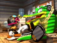 Sonic Heroes cutscene 132