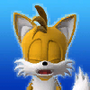 Sonic Unleashed (Tails 7)