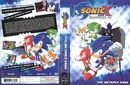 Sonic X Collection 02 cover art