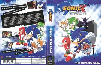 File:Sonic X Collection 02 cover art.jpg