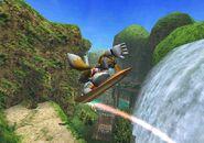 Sonic riders 1