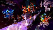 Starlight Carnival koncept 2