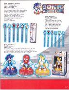 Toy Island Sonic Adventure catalog pg7