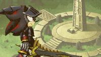 Barrier 1 - Lancelot