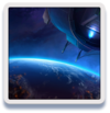 Cosmic Zone Icon