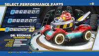 Eggman Legendary Plasma Wheels Wheels