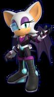 Elite Agent Rouge Dash