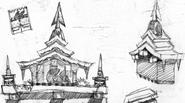 Seaside Hill SG koncept 6