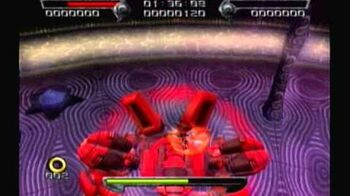 Shadow the Hedgehog - Stage 6 Boss Sonic and Diablon - Final Haunt (A-Rank)