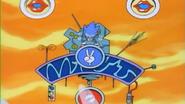 Sonic CD ending 10