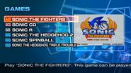 Sonic Gems 3