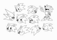 Sonic Jam artwork 10