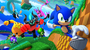 Sonic Lost World promo 2