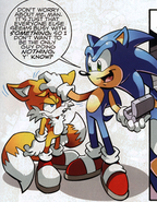 SonicwithTails
