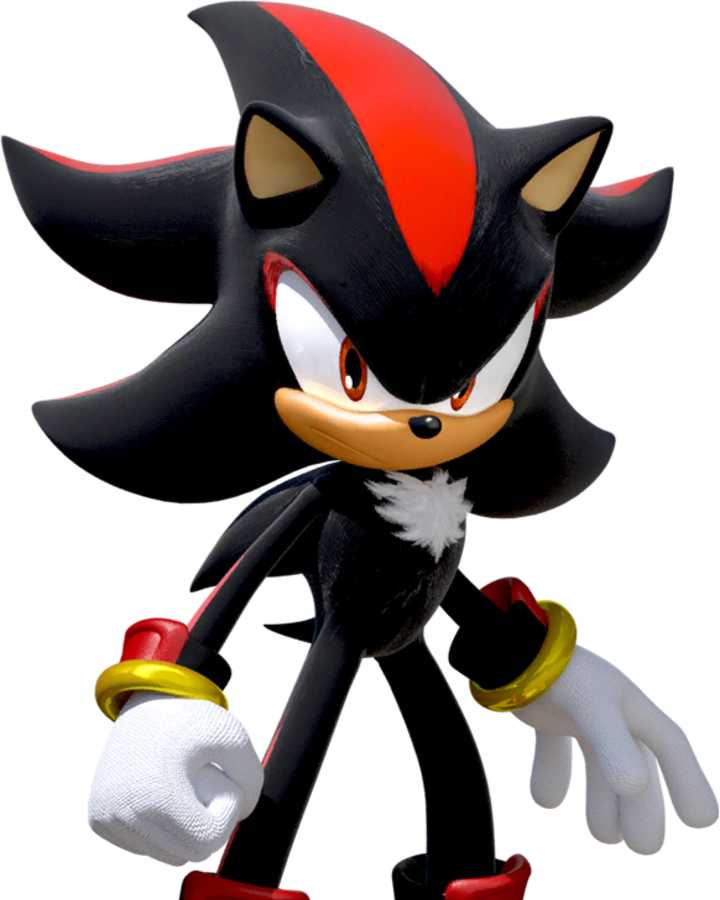 Shadow The Hedgehog Sonic News Network Fandom