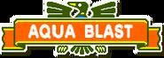 Aqua Blast Logo