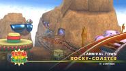Rocky Coaster 07