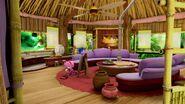 S1E15 amy house interior