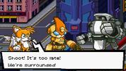 SB EP Tails Guard Robo
