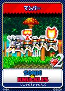 Sonic & Knuckles karta 9