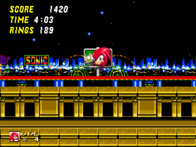File:Sonic 2 Knuckles Goal Plate.png