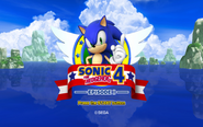 Sonic 4 EP 1 title