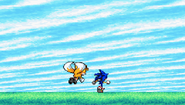 Sonic Advance 3 intro
