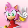 Sonic Generations (Amy profile icon)