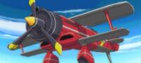 Sonic X Tornado