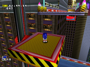 Speed Highway DC Sonic 30