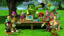 Urodziny Sonica