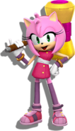 Amy (Sonic Boom (Fire & Ice))