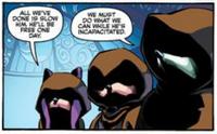 Ancients comics