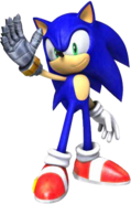 Black Knight Sonic art 5
