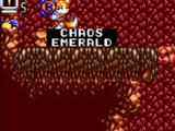 B. Chaos Emerald