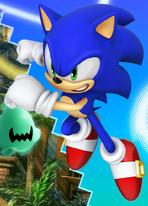 Dash Sonic