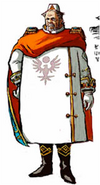 Duke of Soleanna artwork 2