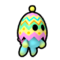 Easter Egg Chao Runners