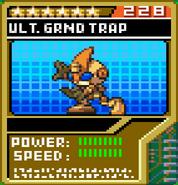 Ground Trap 2