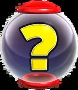 Item Box in Sonic Runners