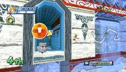 Mario Sonic Olympic Winter Games Gameplay 222