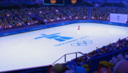 Mario Sonic Olympic Winter Games Opening 36