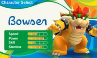 Mario Sonic Rio 3DS Stats 26